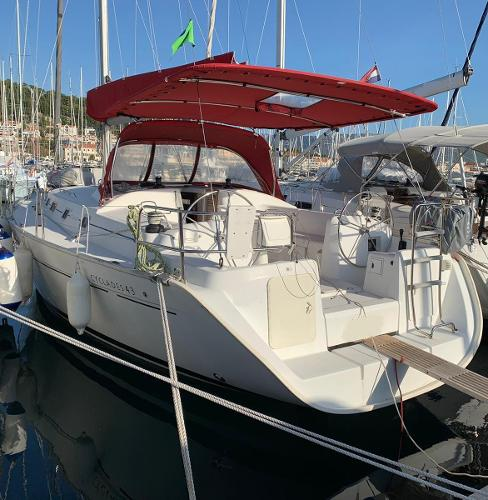 Beneteau Cyclades 43.3