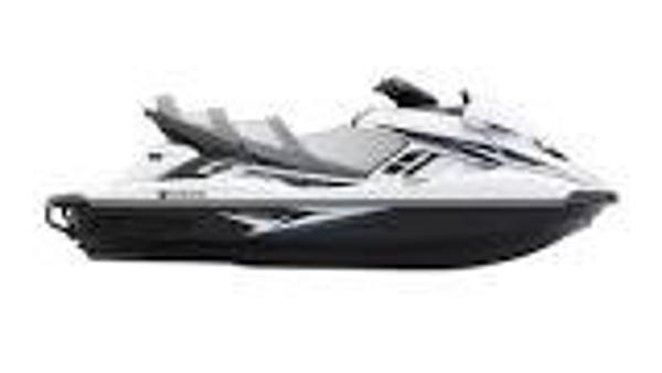 Yamaha WaveRunner fx svho cruiser - NEVER USED
