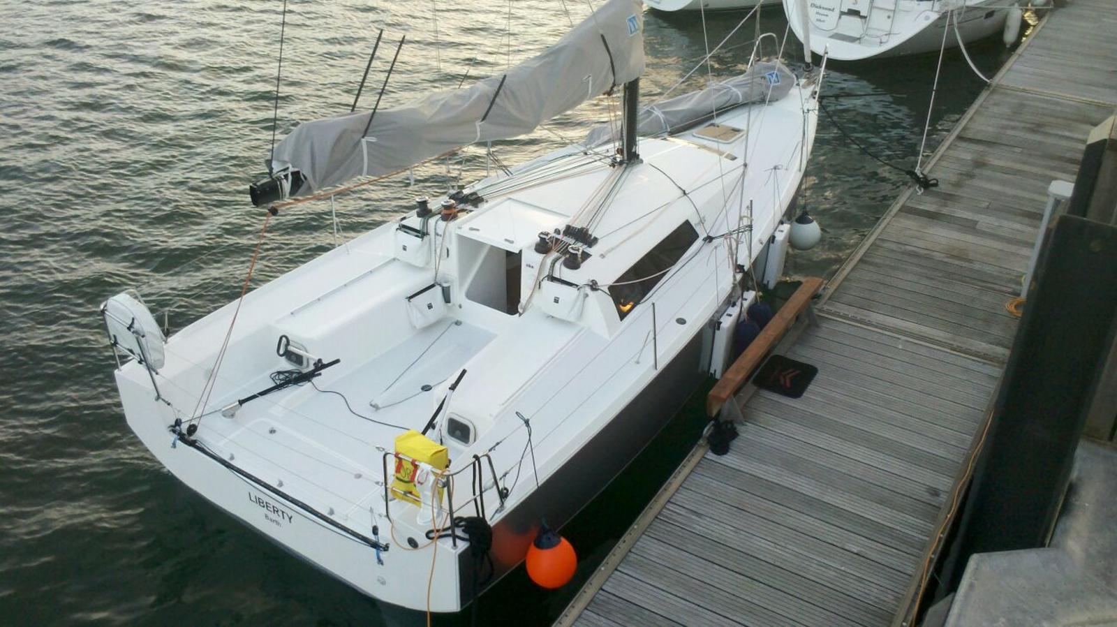 Chantiers Naval Pogo30