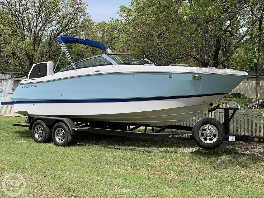 Four Winns H260 2018 Four Winns H260 for sale in Gordonville, TX