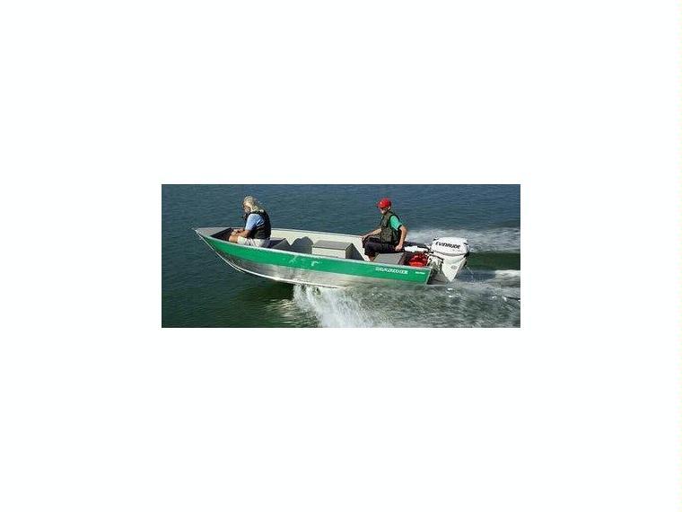 Alu-Marine Boot Fish 450