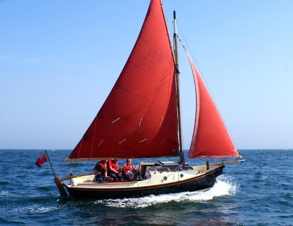 Norfolk Gypsy 20