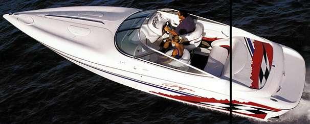 Baja 272 Manufacturer Provided Image