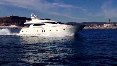 Canados 72 Canados 72 - Sestante Yachts Charter  (29)