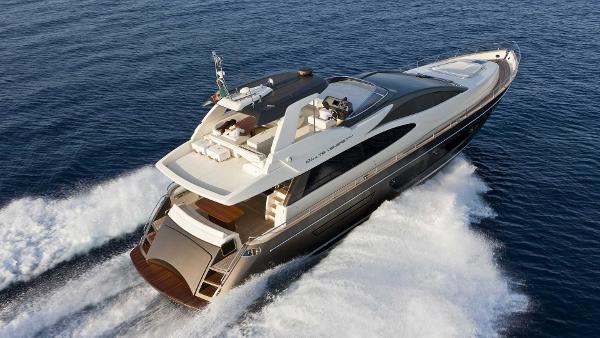 Riva 75 Venere