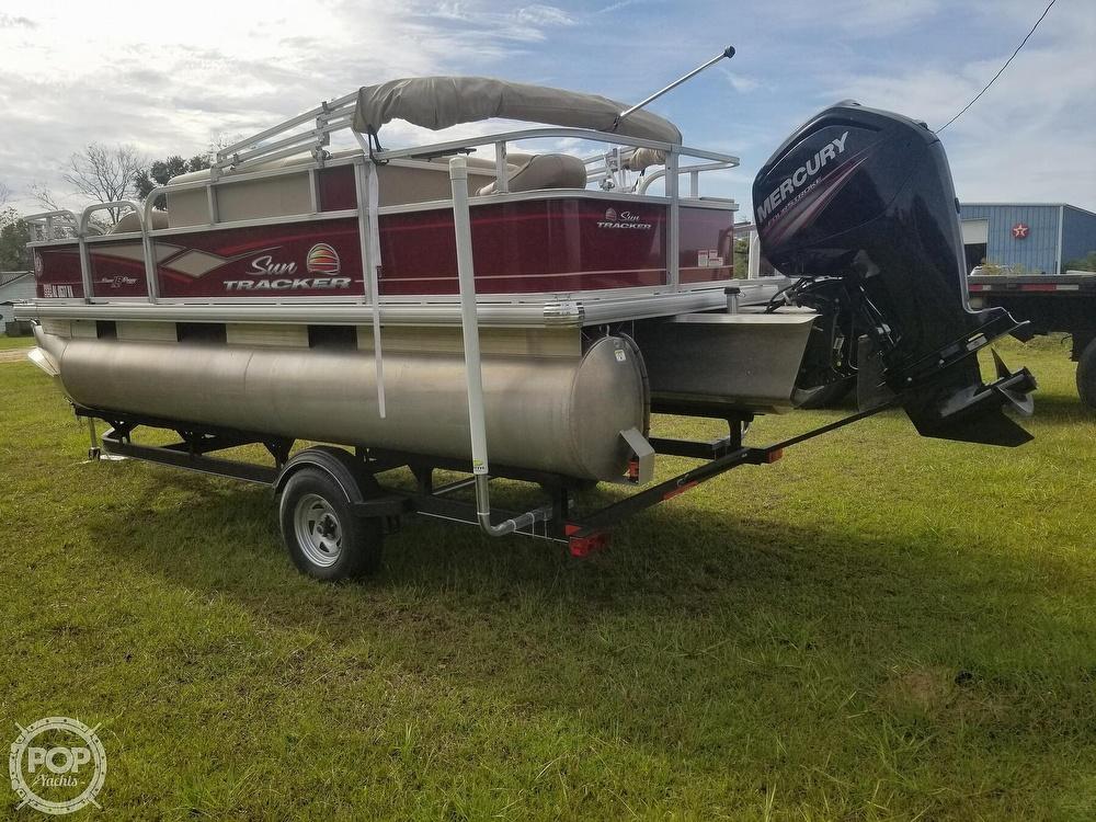 Sun Tracker Bass Buggy 18 DLX 2018 Sun Tracker Bass Buggy 18 DLX for sale in Summerdale, AL