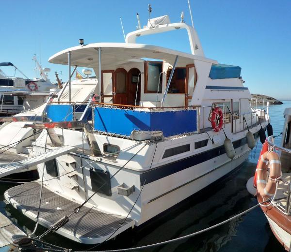 Trawler Trawler 14