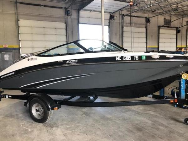 Yamaha Boats SX192