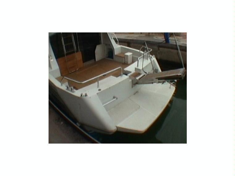 Raffaelli Yacht Raffaelli Storm S