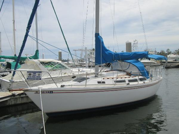Catalina Sloop Catalina 30 1987