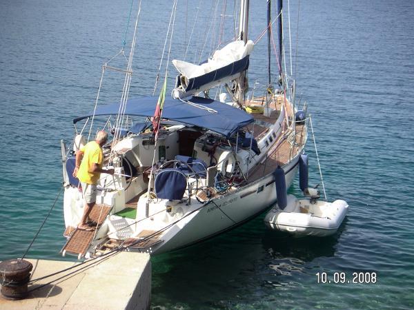 Beneteau Oceanis 510 16