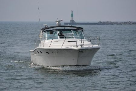 Used Tiara Freshwater Fishing Boats For Sale In Michigan Boats Com