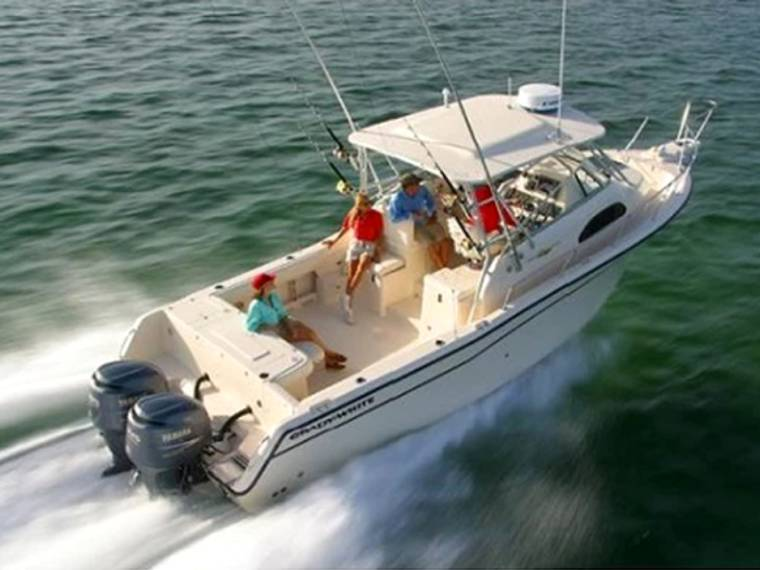 Grady-White Grady White 300 Marlin