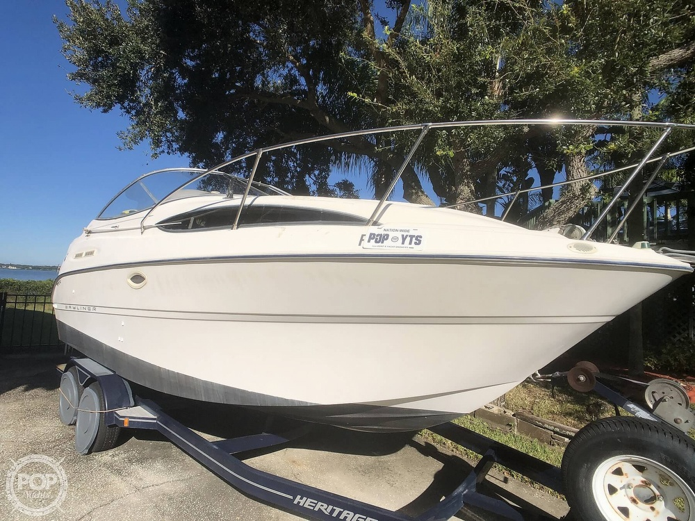 Bayliner 245 2003 Bayliner 245 for sale in Tampa, FL