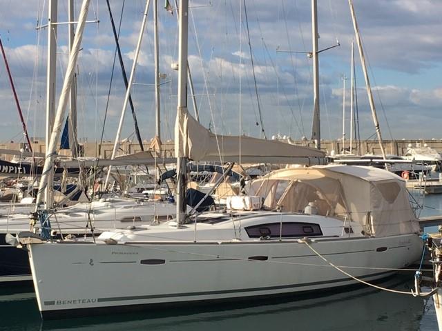 Beneteau Oceanis 40 Beneteau Oceanis 40 for sale