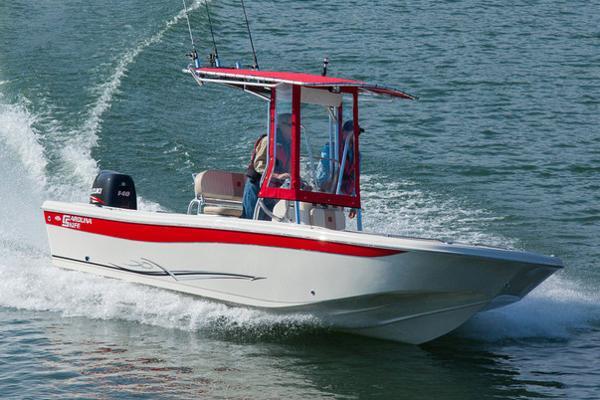 Carolina Skiff 21 Ultra Elite Manufacturer Provided Image