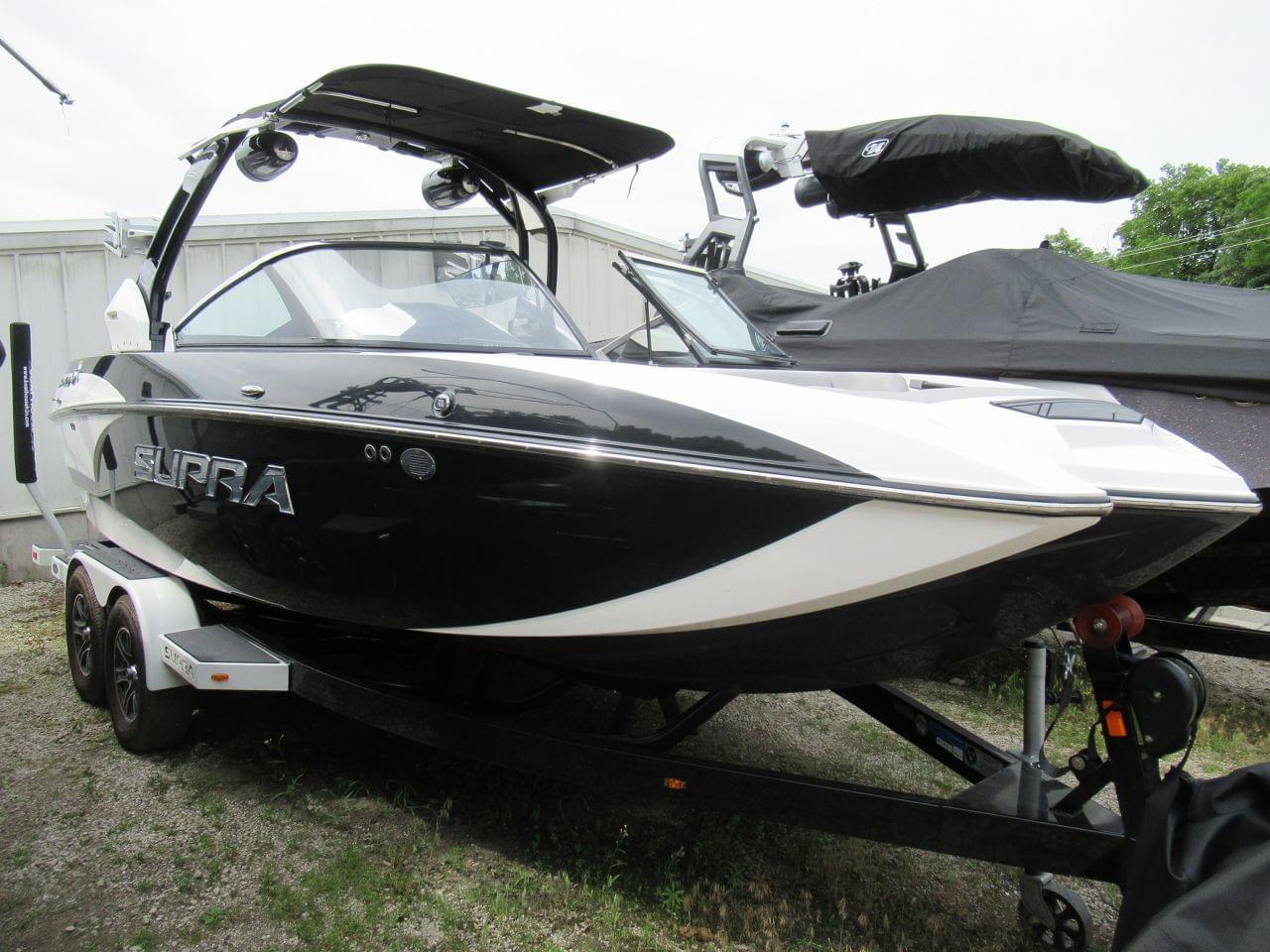 Supra SR400