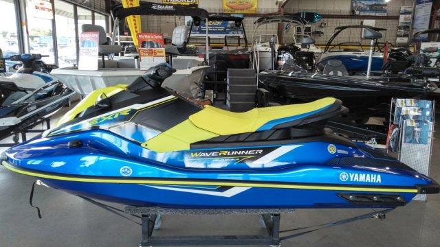 Yamaha Boats Waverunner EX