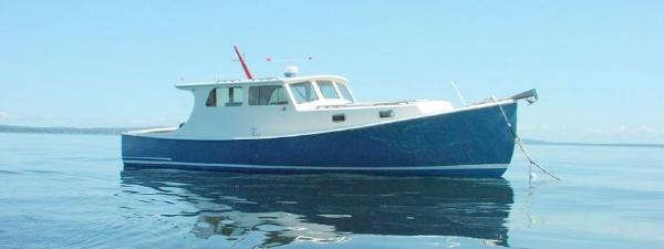 Northern Bay 36 Northern Bay 36 - Leslee Marie