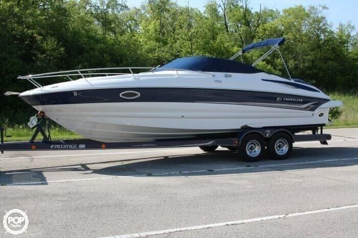 Crownline 275 CCR 2006 Crownline 275 CCR for sale in West Sayville, NY