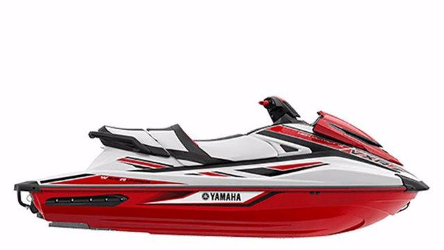 Yamama Waverunner VX