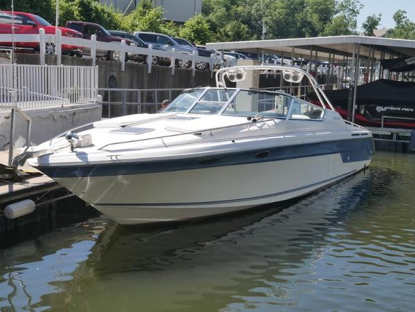 Sea Ray 370 Sunsport