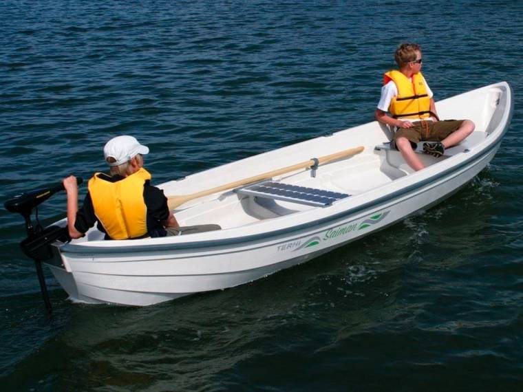 лодки терхи saiman
