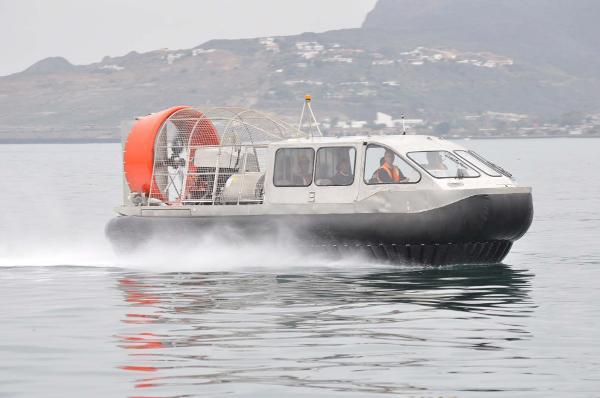 Hovercraft 28 AHS-8/VS