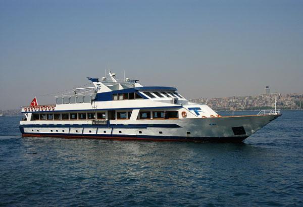 Tuzla CRUISE SHIP