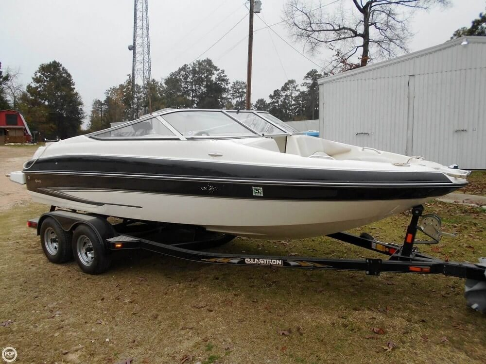 Glastron 205 GXL 2007 Glastron 205 GXL for sale in Lake Conroe, TX