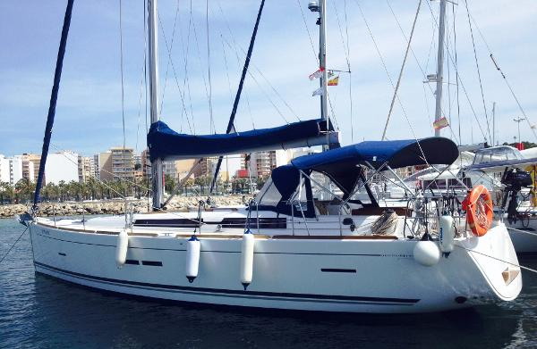 Dufour 445 Grand Large Dufour 445 Grand Large