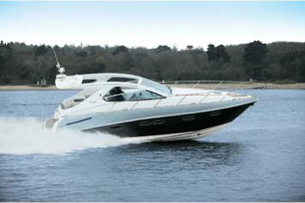 Sealine SC38 Manufacturer Provided Image