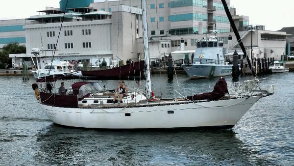 Lafitte 44