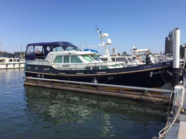 Linssen Grand Sturdy 470 AC Twin