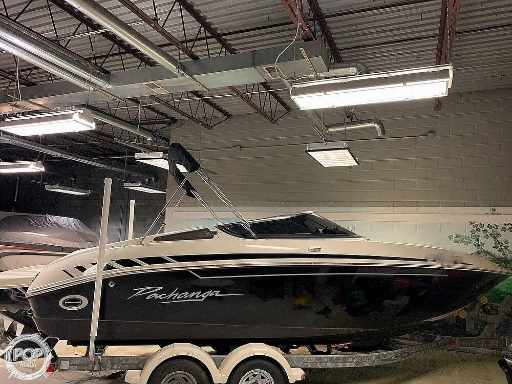 Sea Ray 22 Pachanga 2010 Sea Ray Pachanga 22 for sale in Nutter Fort, WV
