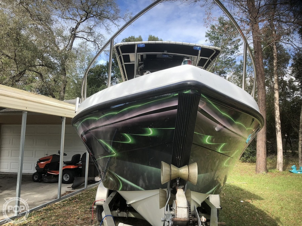 Pro Sport Boats 2200 CC 1999 Pro Sports 22 for sale in Spring Hill, FL