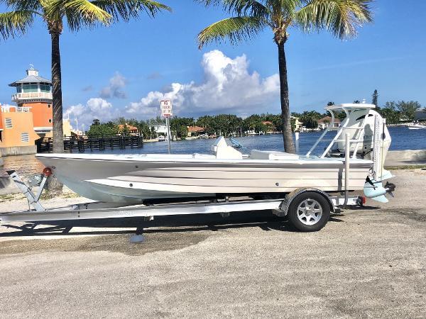SeaVee Flats Pro Series