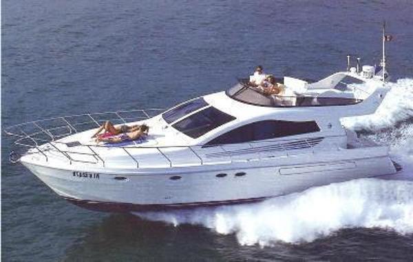 Enterprise Marine EM 46