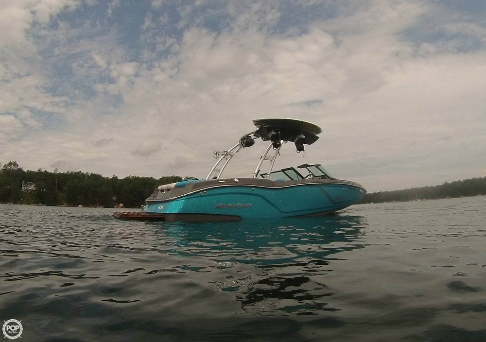 Mastercraft NXT20 2015 Mastercraft NXT20 for sale in Perrysburg, OH