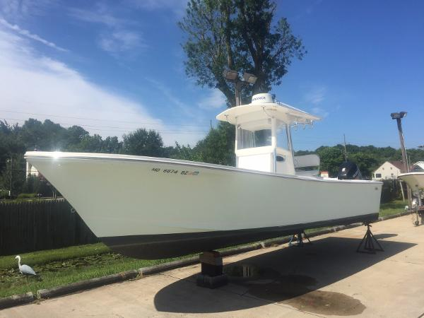 Judge Yachts 27cc
