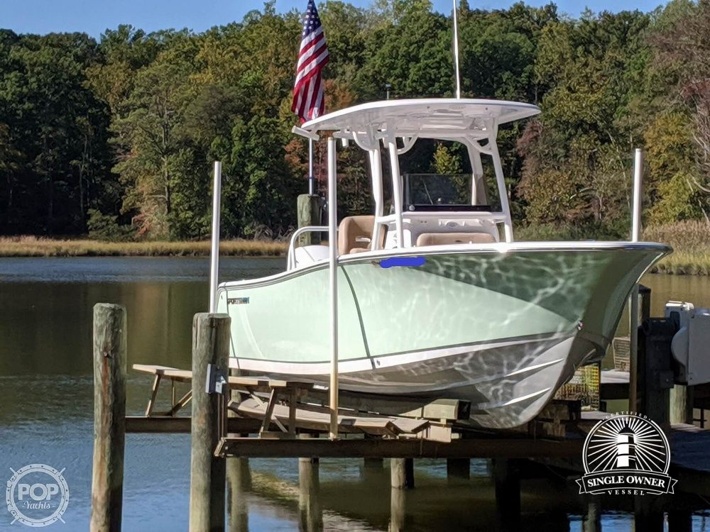 Sportsman Open 242 2019 Sportsman Open 242 for sale in Hollywood, MD