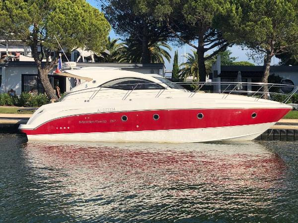 Beneteau Monte Carlo 37 Hard Top