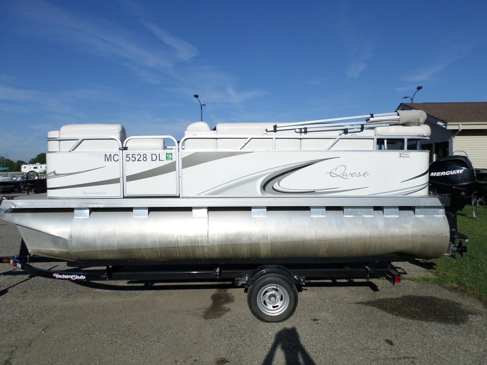 Used Adventure Craft Boats
