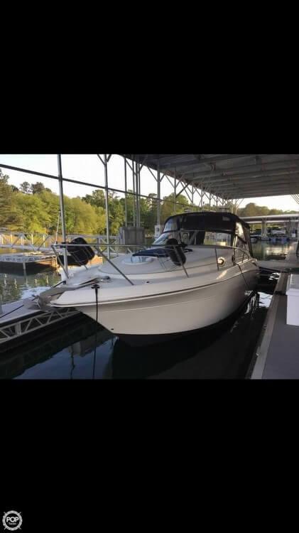 Monterey 282 Cruiser 2001 Monterey 282 Cruiser for sale in Gainesville, GA