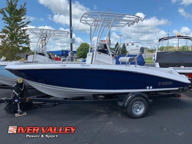 Yamaha Boats 190FSH SPORT