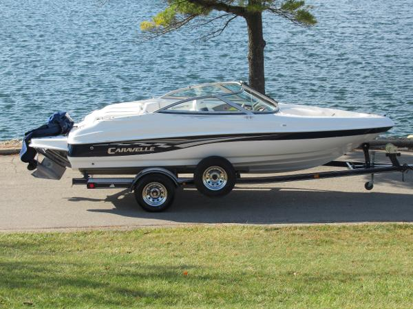 Caravelle 187 Bow Rider