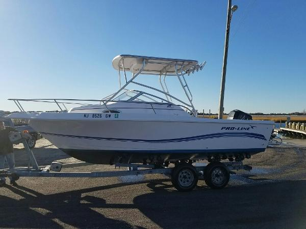 Craigslist Fort Walton Beach >> Pro Line | New and Used Boats for Sale