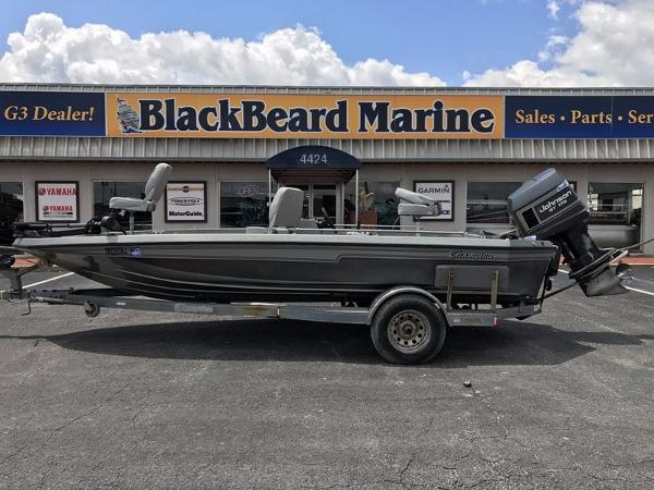 Champion Boats 184