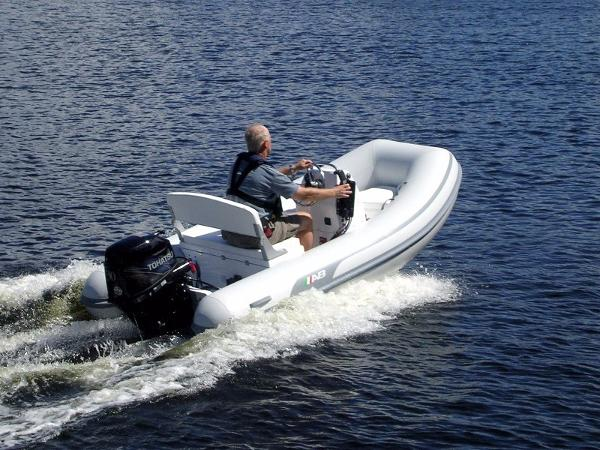 ab inflatable boats for sale used