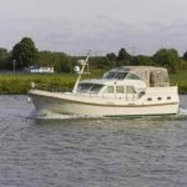 Linssen GS 430 AC Mk 11